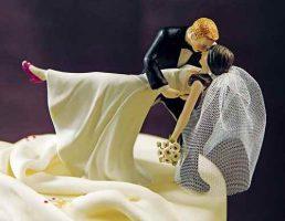 A Russian Wedding