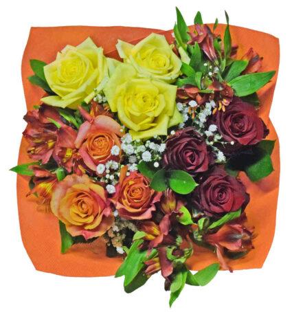 Bubba Bouquet