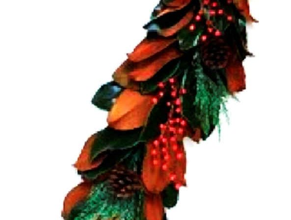 Coned Garland
