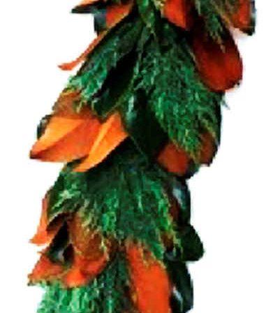 Cypress Garland