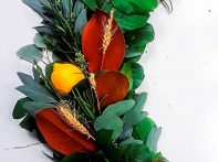 Fall Breeze Garland