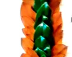 Magnolia Lace Garland