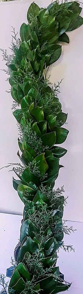 Magnolia All Green Mix