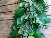 Seeded Lush Garland